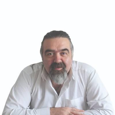 Erhan Dargeçit