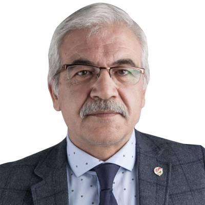 Mustafa Ekmekcioğlu