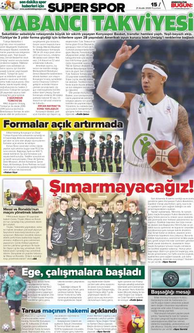 15. Sayfa