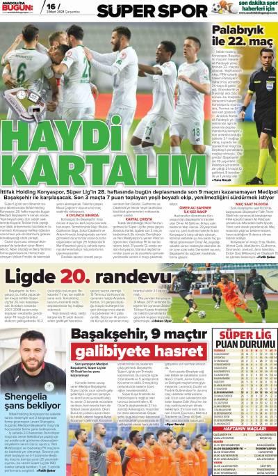 16. Sayfa