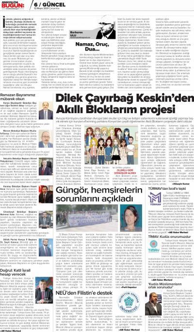 6. Sayfa