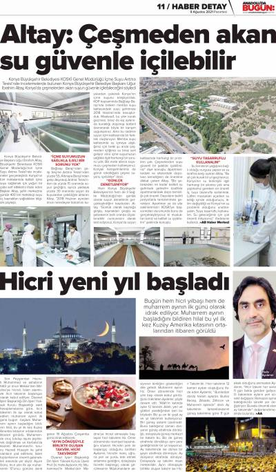 11. Sayfa